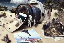 قصة اختراع الصور الفتوغرافية …