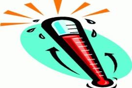 أمراض الحرارة وتأثيرها على طفلك