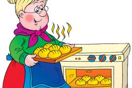 الخبازة