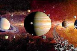 المجموعة الشمسية … البداية والنهاية