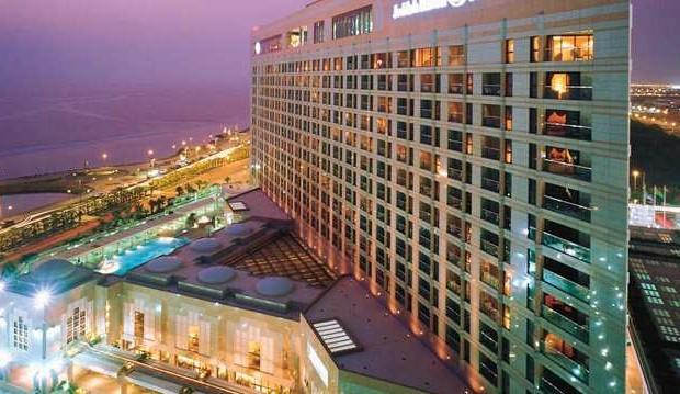 قصة نجاح سلسلة فنادق هيلتون