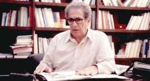 حوار مع أنيس منصور