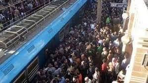 مترو المرج